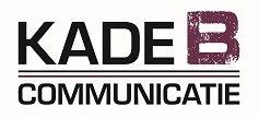 Kade B Communicatie logo